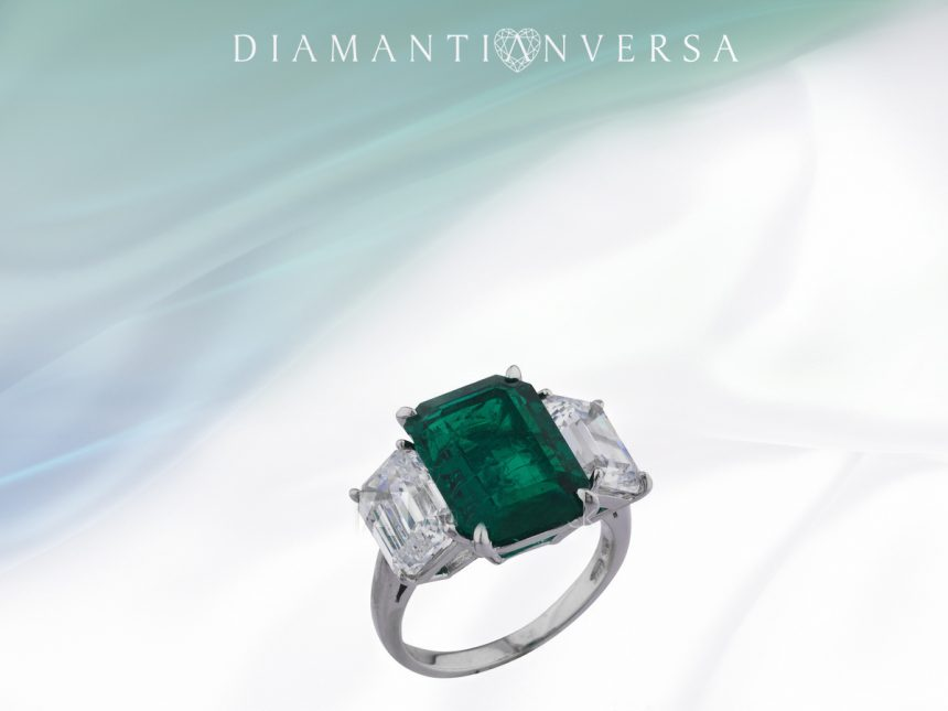 Diamanti emerald